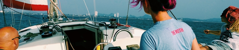 Learn to Sail with SailQuest Thailand