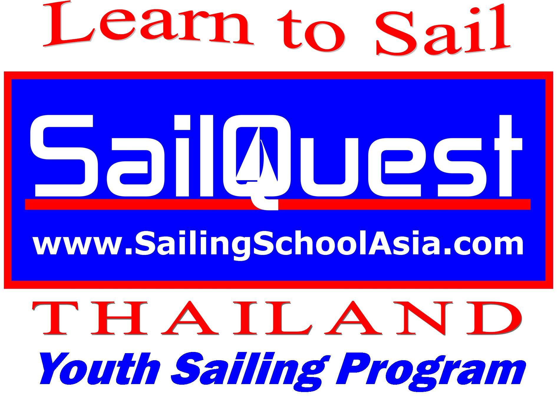 Youth Sailing Program